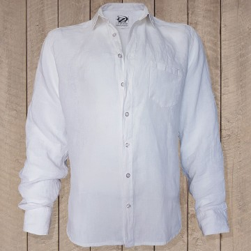 Men's Linen Shirt - 1709