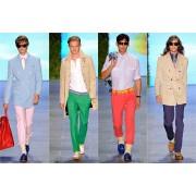 Men's throusers